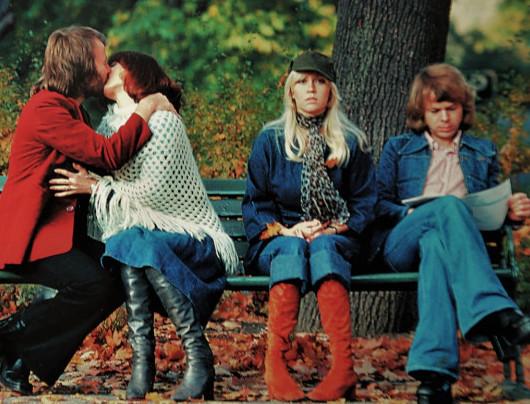 80s music girl abba