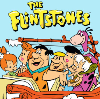 best old cartoons the flintstones screenshot