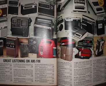 Consumer Distributing Canada catalog page