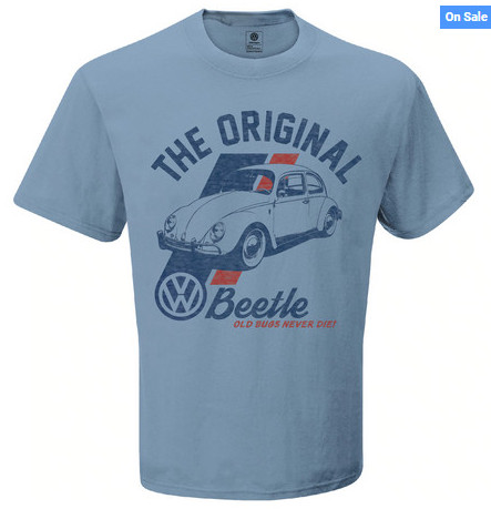 vdub store tee shirt blue screenshot