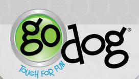 goDog chew guard toy