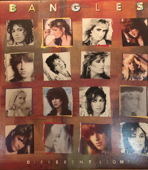 80s music girl the bangles