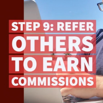 Commission Tycoon review earn commission