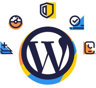 When you buy hosting with Hostgator WordPress is an option