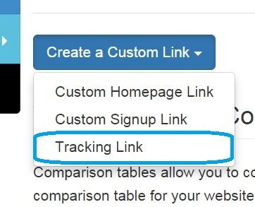 How to Create Custom WA Affiliate Referral Links