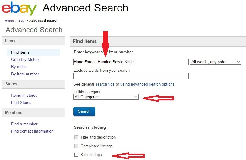 How To Sell And Make Money On Ebay Part 2 Sourcing Items