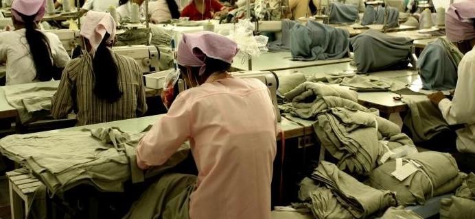 Early Fashion Making
