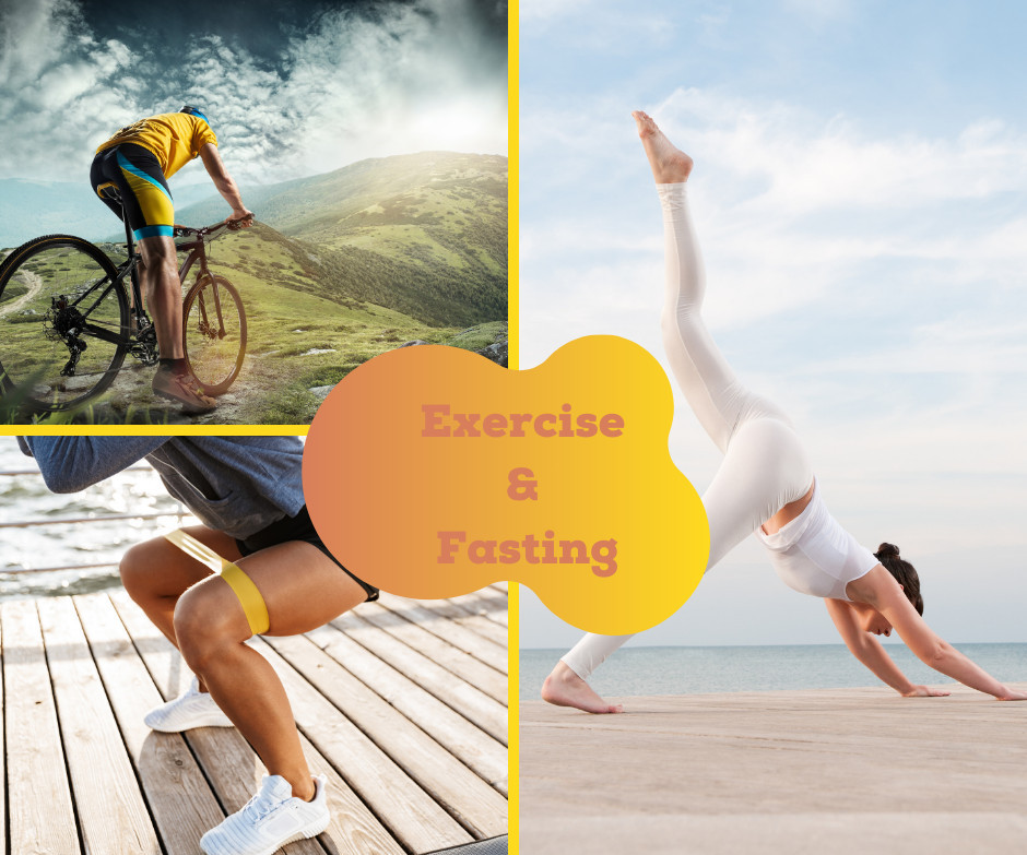 Exercise & Fasting