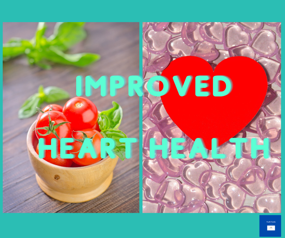 Improved Heart Health