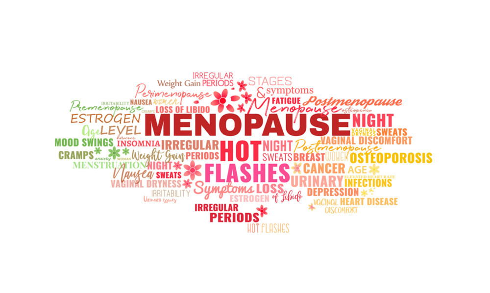 How You Feel Menopause