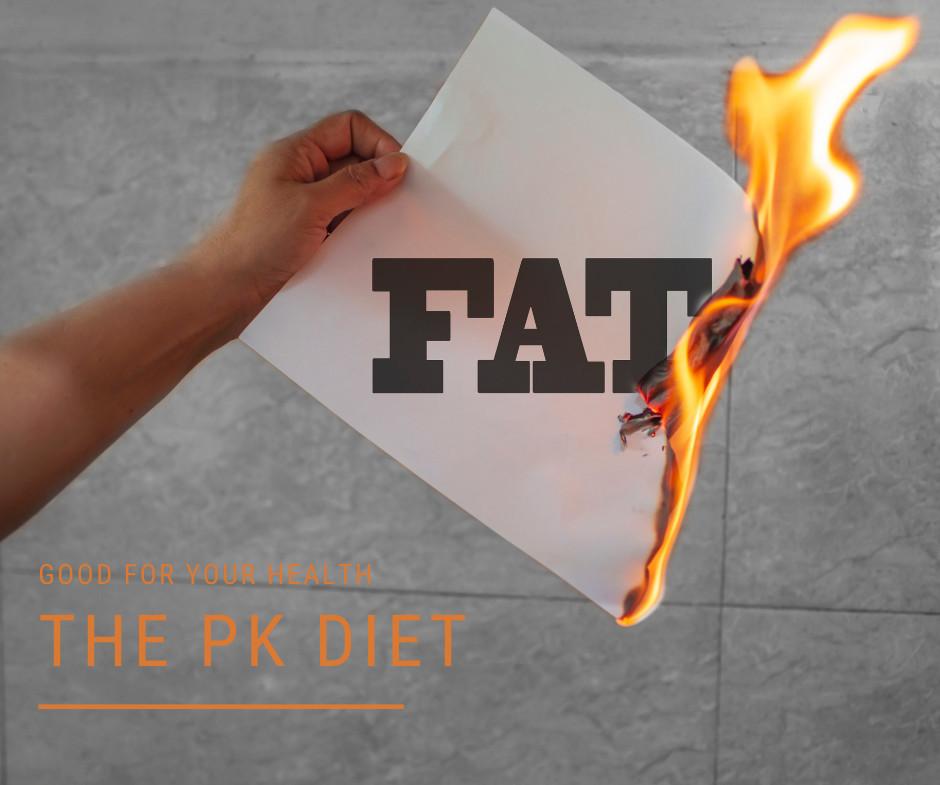 The PK Diet
