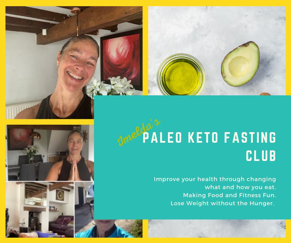 Paleo Keto Club
