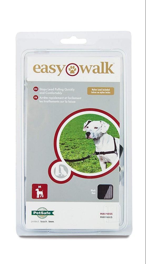 PetSafe Easy Walk Harness packaging
