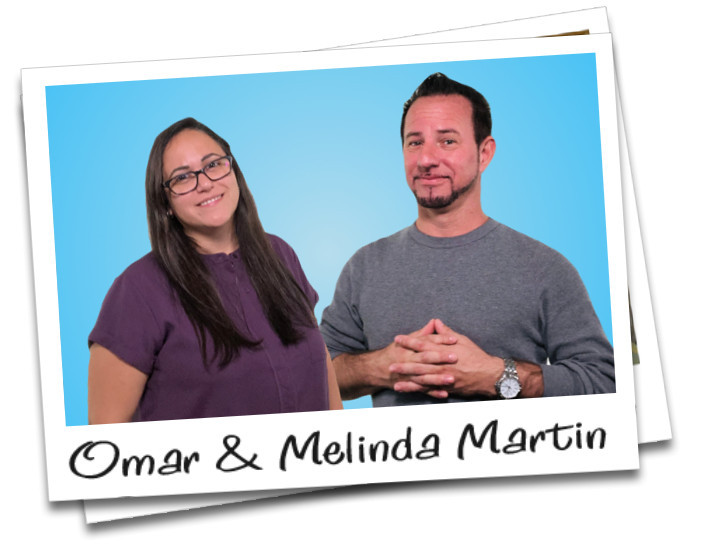 Omar and Melinda Martin Viral Traffic Boost