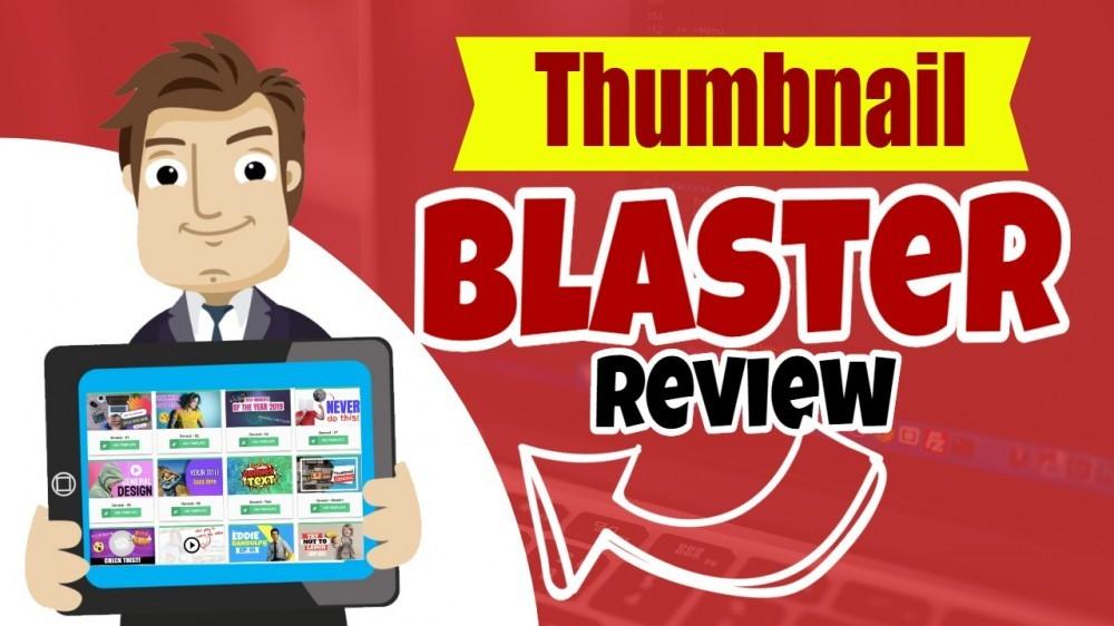 Thumbnail Blaster Review