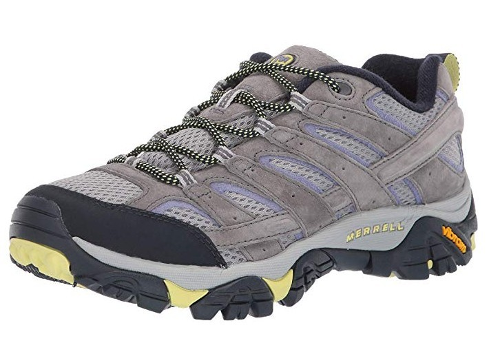 Merrell-Women-Best-Hiking-Shoe