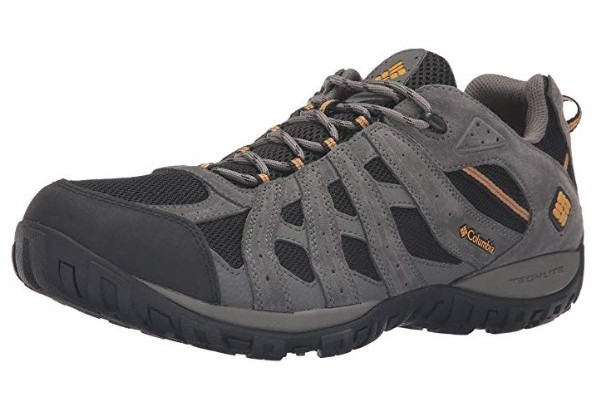Colombia -Men's-Best-Hiking-Shoe-2019
