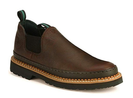 Georgia-Giant-Men's-Slip-on-Work-hiking-Shoe