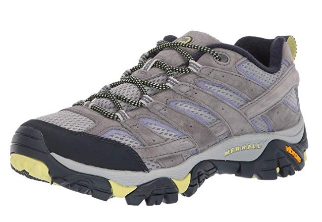 Colombia-Women's-Waterproof-Best-Hiking-Shoe-2019