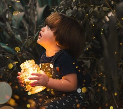 7 different ways to heal your inner child