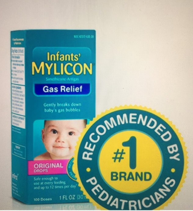 The best colic drops for babies