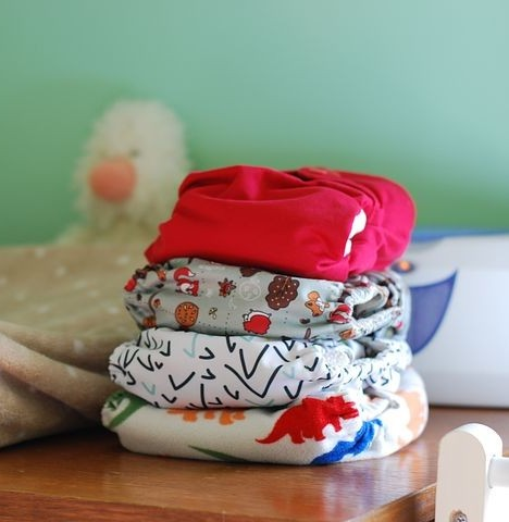 What is cloth diaper?
