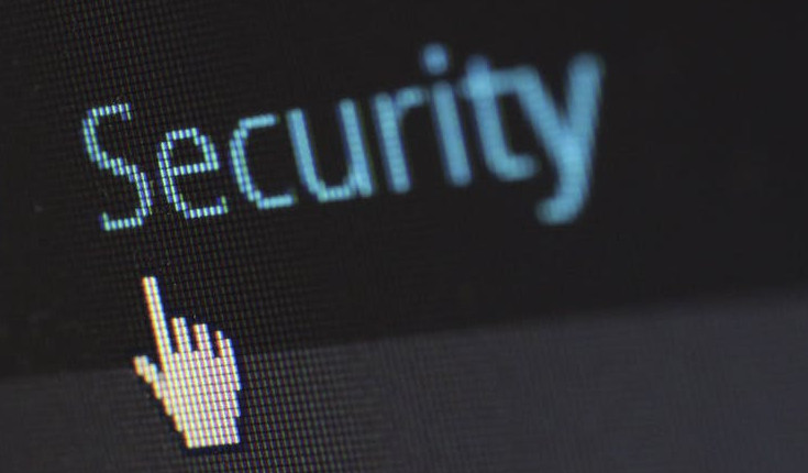 What is e-research-global?An image of a security icon