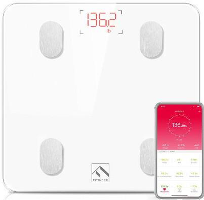Fitindex smart scale