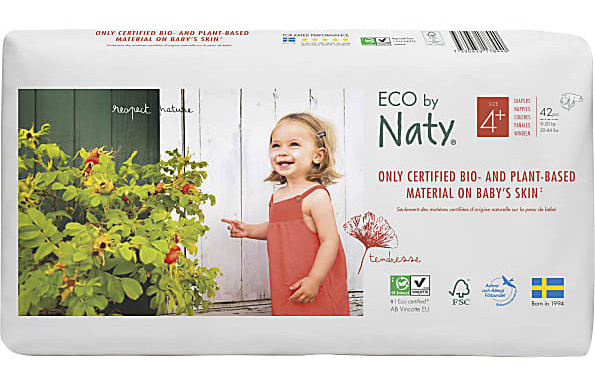 Best Eco Friendly Nappies UK