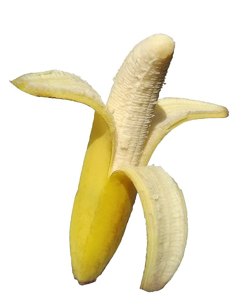 food for flutists - banana