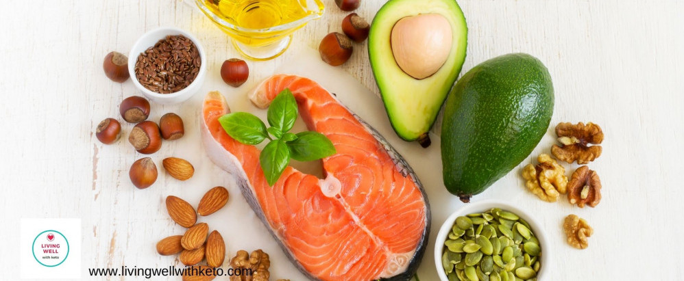 5 rules of the keteo diet
