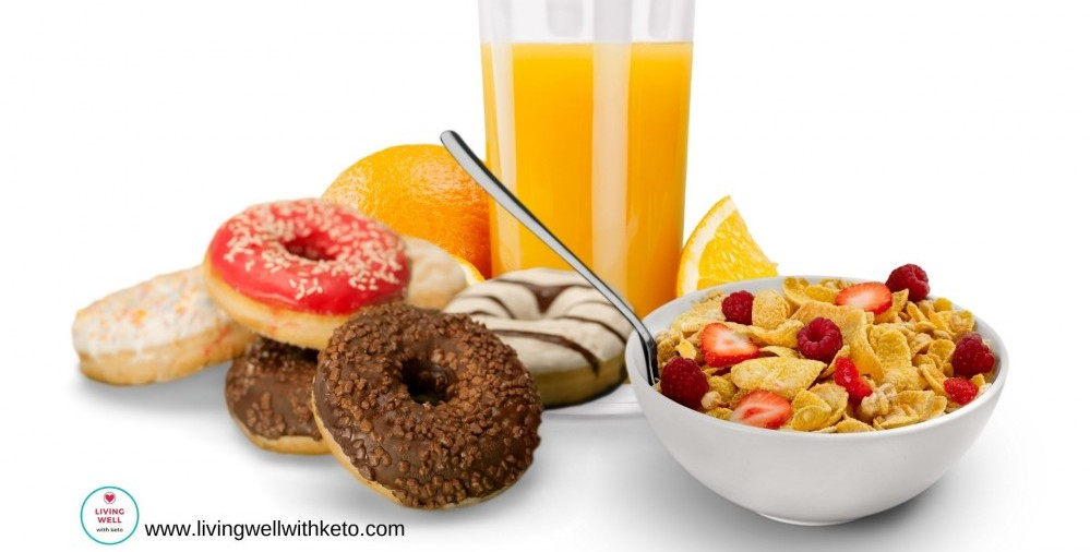 How many carbohydrates do you need everyday?