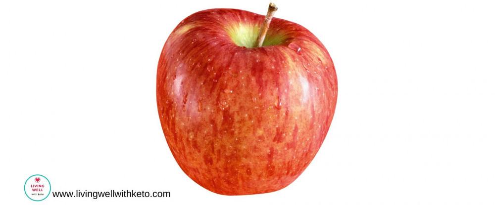 Cider Apple Vinegar And Keto Diet