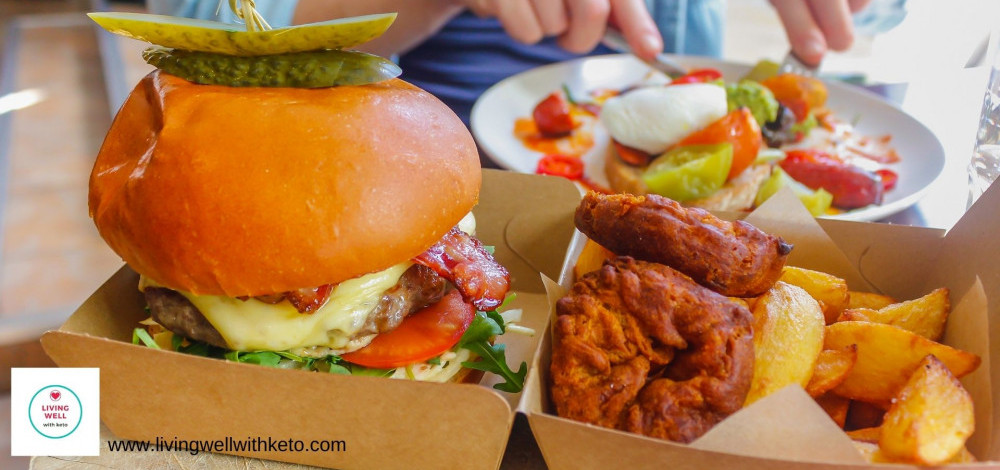 What makes you fat - Its not overeating