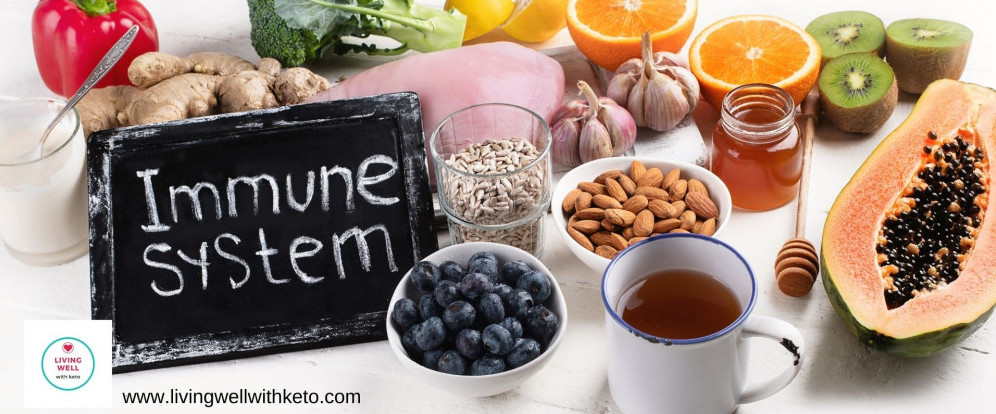 Boost your immune system with these top 5 hacks