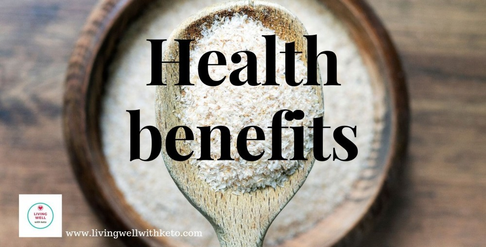 health benefits psyllium husk