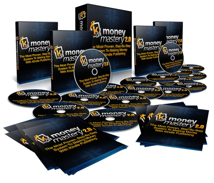What is K Money Mastery About?
