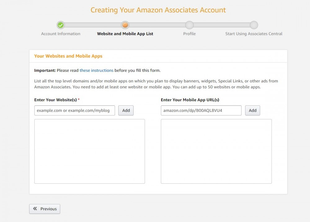 amazon associate 4