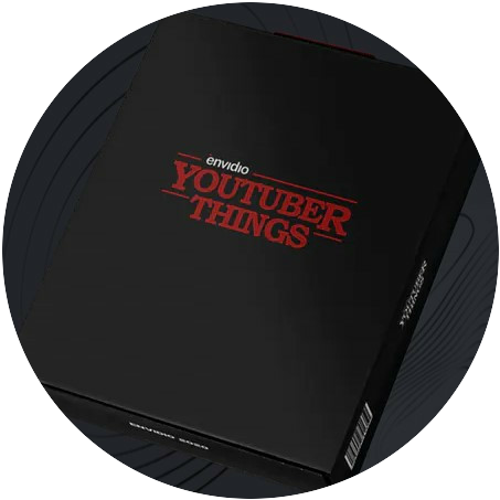 Envidio 2.0 Youtuber Things review