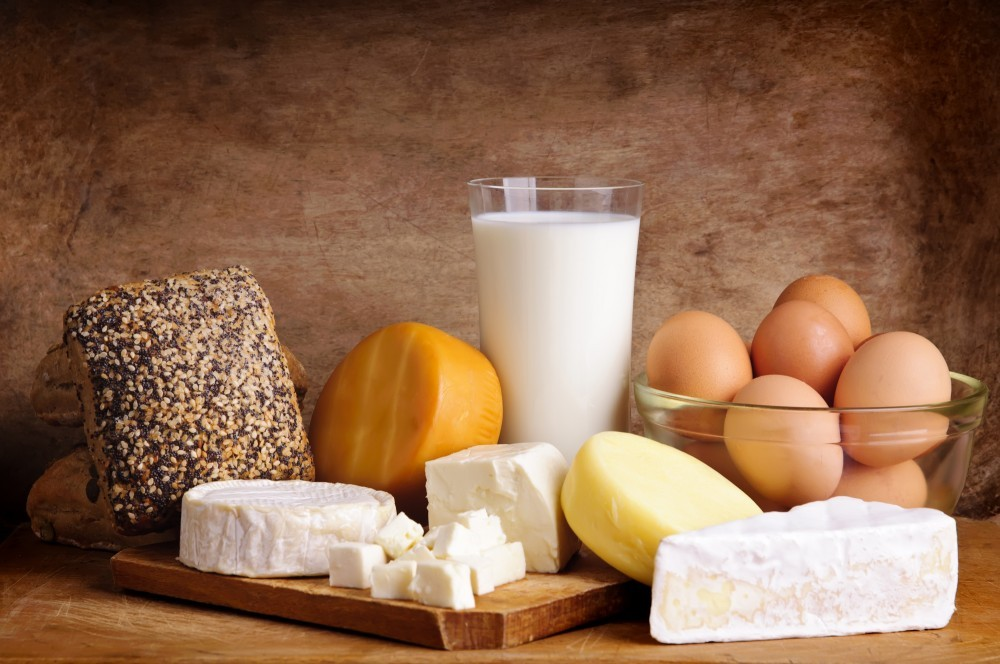 foods to avoid on AIP diet food list
