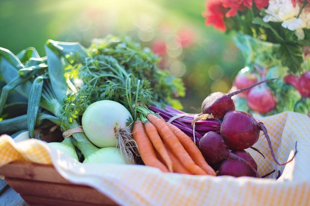 AIP vegetables