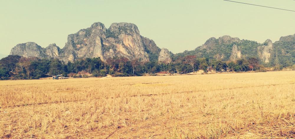 Nonhinhae village, Feaung district, Vientiane Province