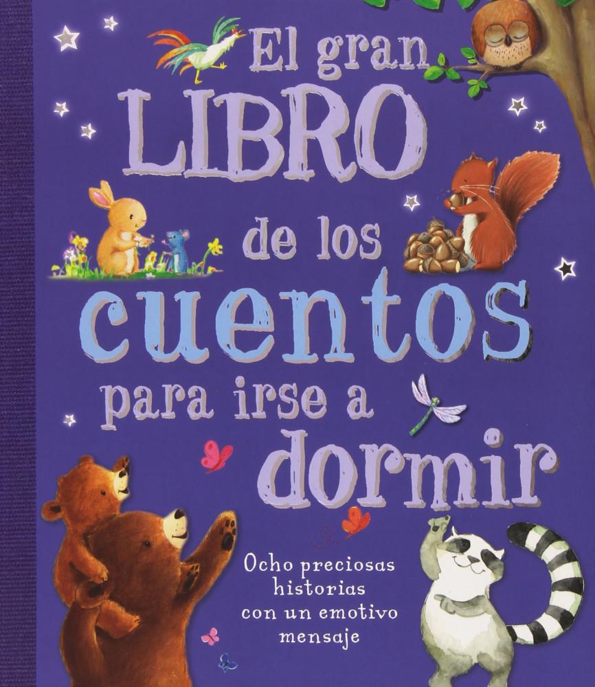El gran libro de cuentos para irse a dormir