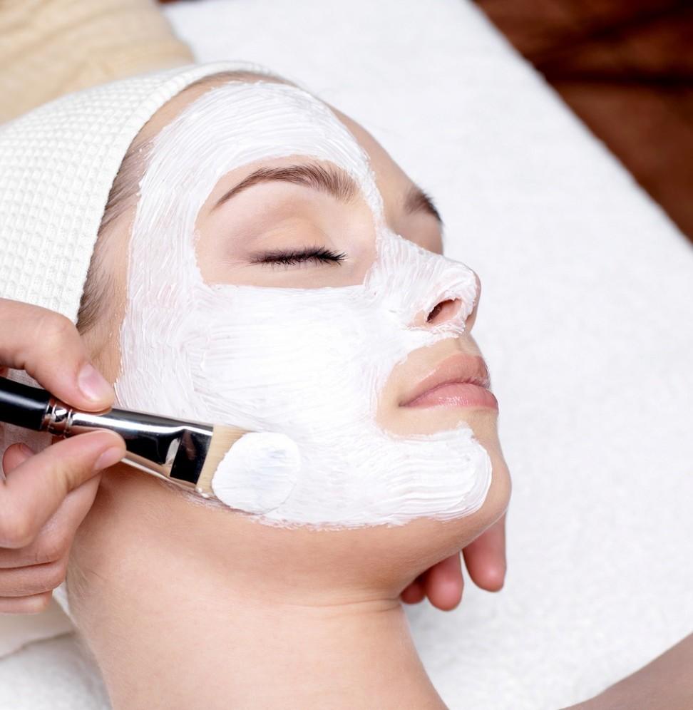 skincare-mask