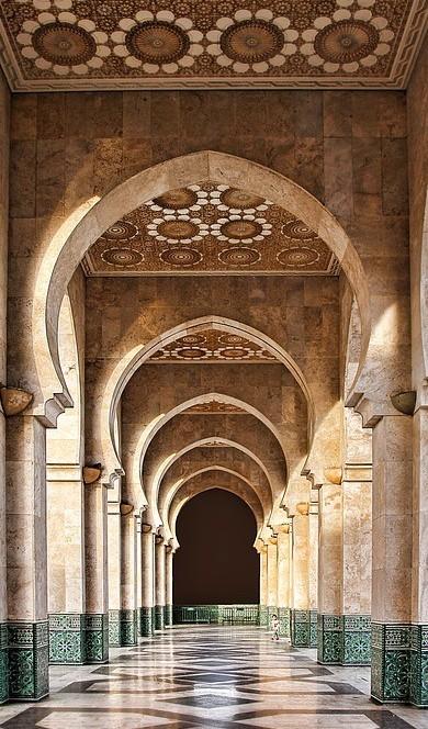 Moroccan Lights 2