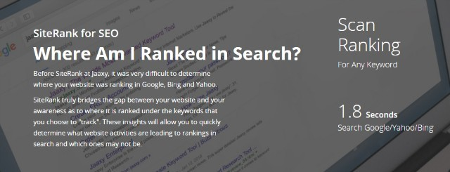 What Keywords Does My Site Rank For?