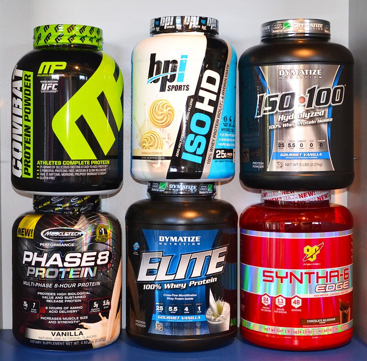 What Is Whey Protein Made Of? - Milk To Powder