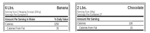 Optimum Nutrition Serious Mass Review - Time To Bulk