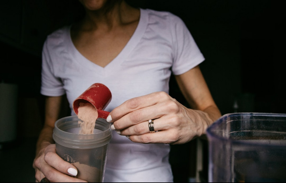 Do Protein Powders Work? - Unlock The Gains