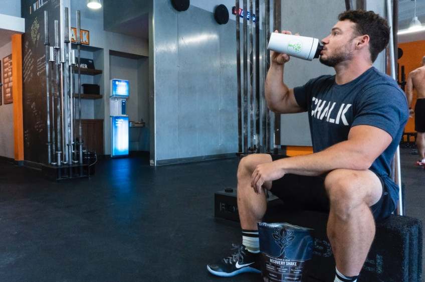 Best Protein Powder For Men - Maximize Masculinity